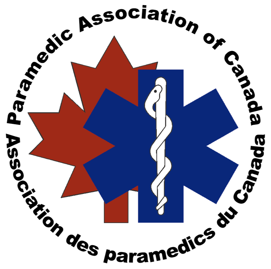 Paramedic Association of Canada Home Page